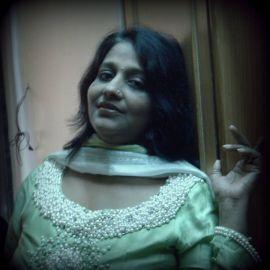 Nita Shah