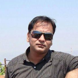 sachin Shamgule