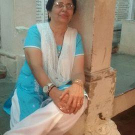 Purnima Upadhya