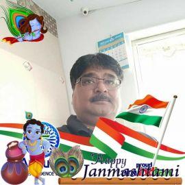 Harsukh Manvar