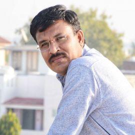 Dilip Prajapati