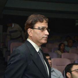 Satish Pareek
