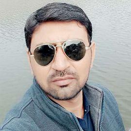 Vijay D CHAUDHARY