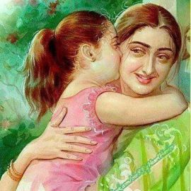 Madyantika Heena