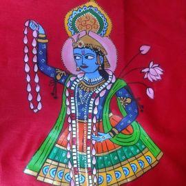 Ramani Pinal