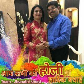 Jignesh Parekh