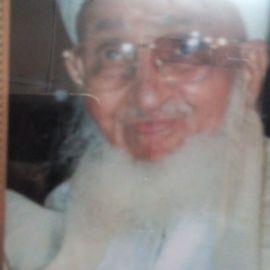 Shabbir Safri
