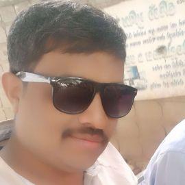 Mitesh Goswami