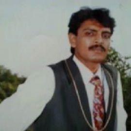 Mayur Rajdip