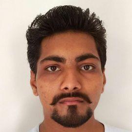 Chintan D. Patel