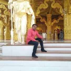 Bakaji Thakor