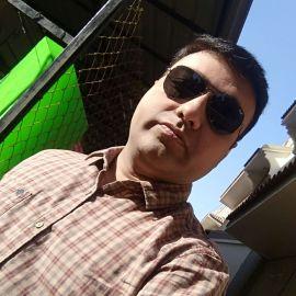 Mayur Raval