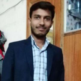 Kishan Prajapati