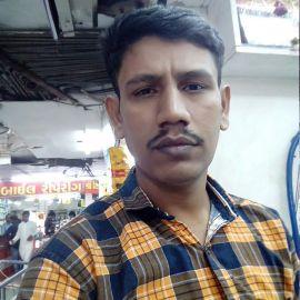 Ghanshyamsinh Chavda