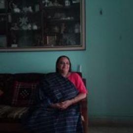 Rupal Divyang Chhaya