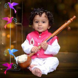 Tulesh Patel