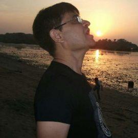 Mukesh Ghumra