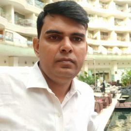 Rakesh Sagar