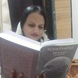 Bharti Vora