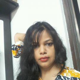 Anuradha Jain
