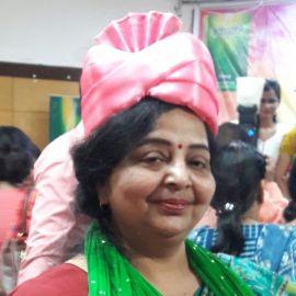 Nivedita Srivastava