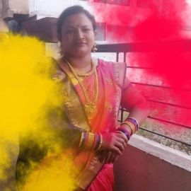 Smita Mankar