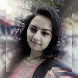 Harshada Joshi Shukla