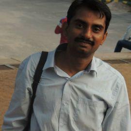Anupam Vishnoi