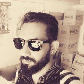 Shravan Rawal