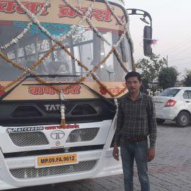 Mangal Mishra