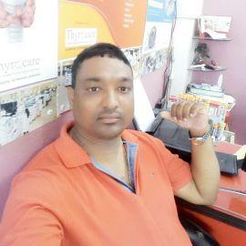 Murad Slmas