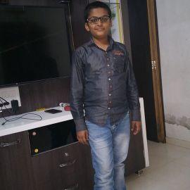 Patel Jayesh