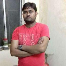 Rajbahadur Yadav