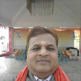 Vijay Shankar Dubey