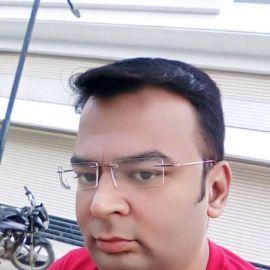 Chirag H. Joshi
