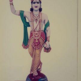 Vasani Pragjibhai