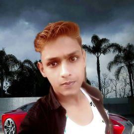 Shuaib Rana