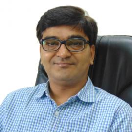 Sanjay V Shah