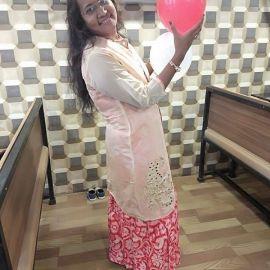 Pinkal Variya
