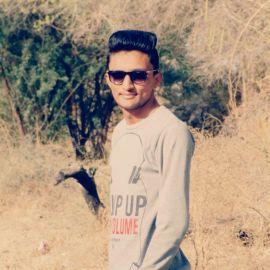 chandresh Parmar