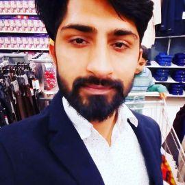 Jasbir Kumar