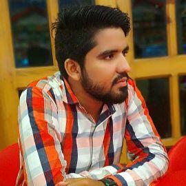 Ashu Ahmad Siddiqui