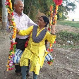 Dr Sudha Gupta