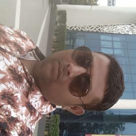 Divyaprakash Patel