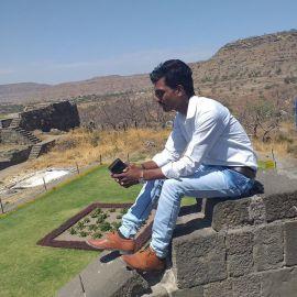Datta Jadhav