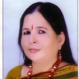 Kusum Bhatt