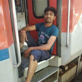 Vishu Jain