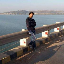 Balas Mitesh