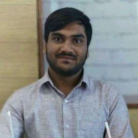 Bhavik Radadiya