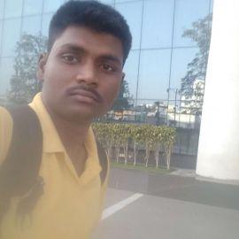 Paresh Parmar